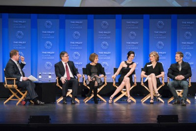 SundanceTV - Behind the Story with The Paley Center - The Good Wife