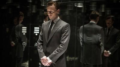High-Rise - Hiddleston