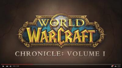 WoW vol. 1 Banner
