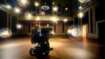 Genius by Hawking 2
