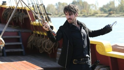 OUAT - Hook Buckling Some Swash