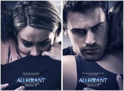 Tris-Four posters