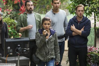UnREAL - Shiri Appleby as Rachel