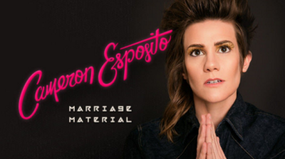 Cameron Esposito - Marriage Material