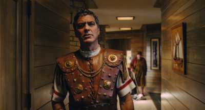 Hail, Caesar - Baird Whitlock
