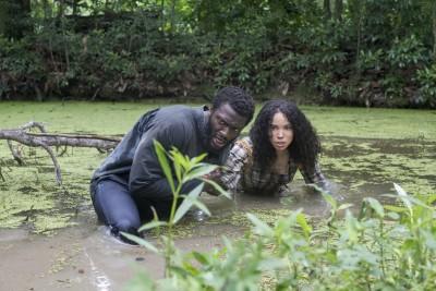 Underground, Season 1, Episode 105 Photo Credit: /Sony Pictures Television
