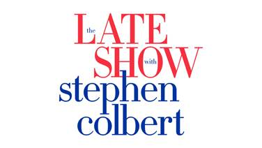 late show logo