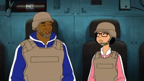 Mike Tyson Mysteries S2