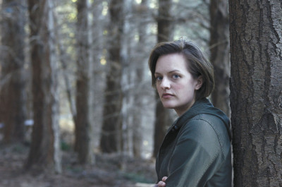 Programme Name: Top Of The Lake - TX: n/a - Episode: n/a (No. Episode 3) - Embargoed for publication until: n/a - Picture Shows: Robin Griffin [ELISABETH MOSS] - (C) See Saw Films - Photographer: Parisa Taghizadeh