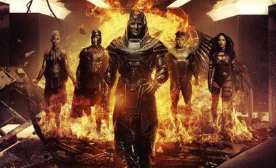 X-Men - School Invaders
