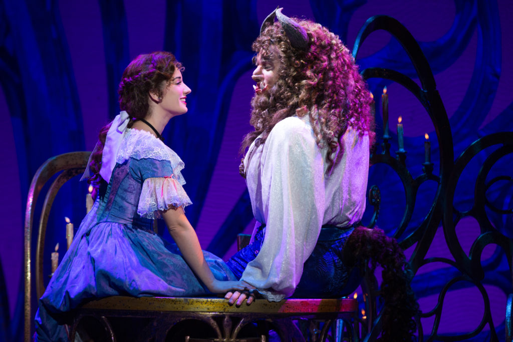 brooke_quintana_as_belle_and_sam_hartley_as_the_beast_in_disneys_beauty_and_the_beast.__photo_by_matthew_murphy