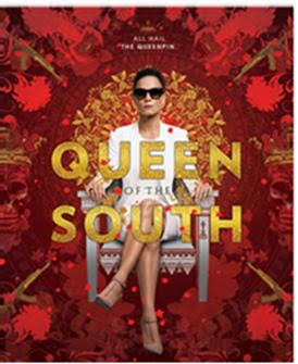 QueenoftheSouth1 logo