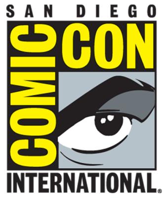Comic Con logo 2016