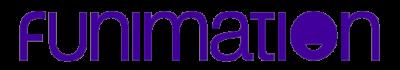 Funimation New Logo