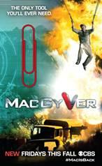 MacGyver Multi-Tool