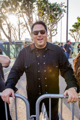 Greg Grunberg - Geeking Out _ Season 1, Episode 1 - Photo Credit: Lewis Jacobs/AMC