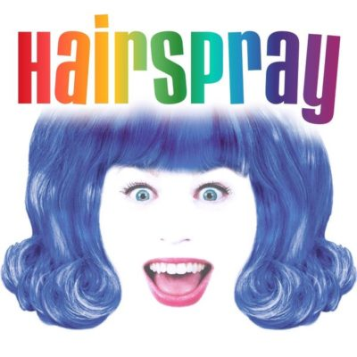 Hairspray Tracy