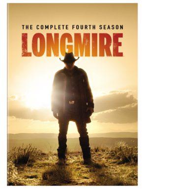 Longmire S4