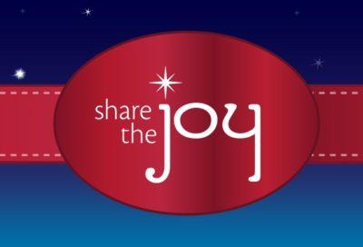 share-the-joy