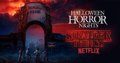 Universal Horror Nights
