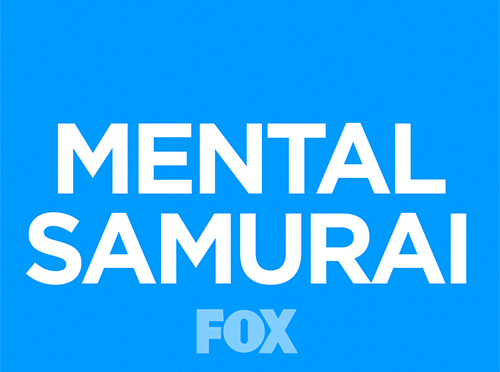 Brain-Busting Competition Series Mental Samurai Renewed by FOX!