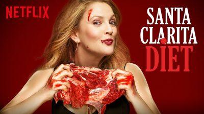 santa clarita diet season 2