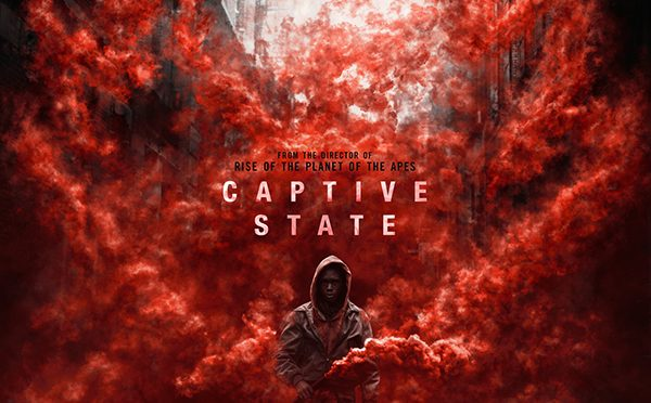 Movie Review: Captive State fails to Captivate Michelle!