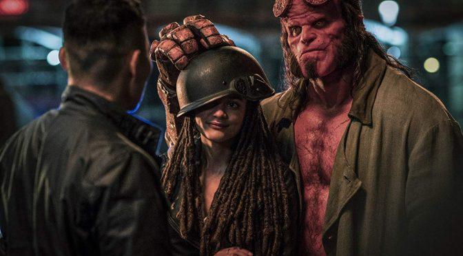Hellboy? Hell, No!
