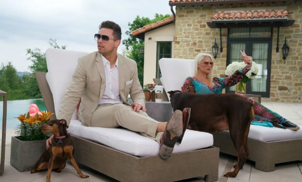USA NETWORK RENEWS MIZ & MRS FOR SEASON TWO!