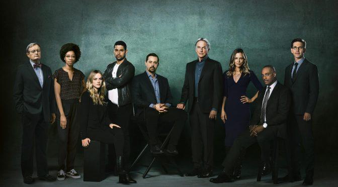 CBS RENEWS NCIS FOR 17TH SEASON!