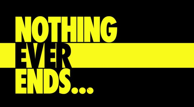 Not Forgotten Trailer: HBO's Watchmen!