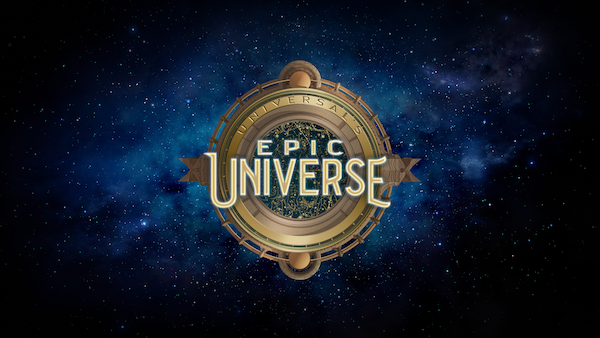 Universal's Epic Adventure Theme Park Coming to Orlando in 2022!