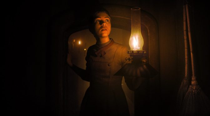 Trailer: Gretl: There's Something Wrong Here!