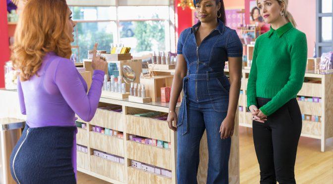 Fashionable Trailer: Like a Boss!