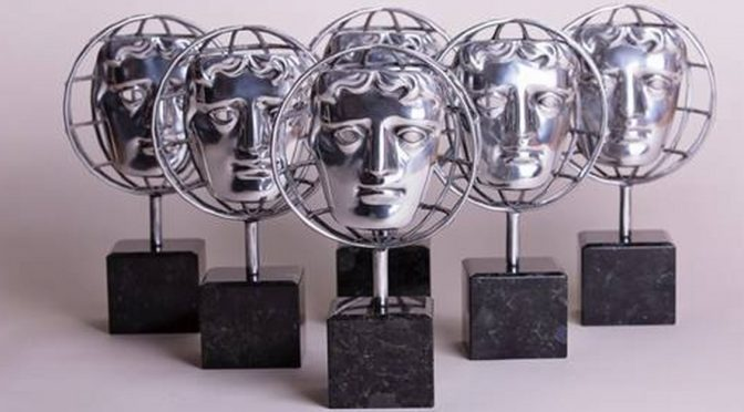 BAFTA LOS ANGELES ANNOUNCES HOST, PRESENTERS, AND REDESIGNED AWARD FOR THE 2019 BRITISH ACADEMY BRITANNIA AWARDS!