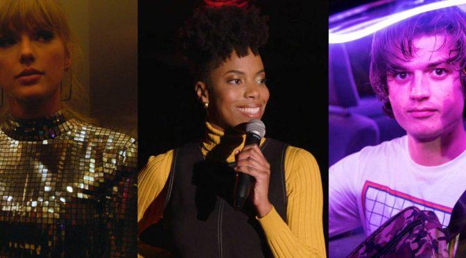 2020 Sundance Film Festival: 118 Features Announced!