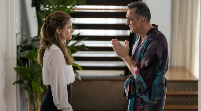 Fourth & Final Season of Brockmire Coming in 2020!
