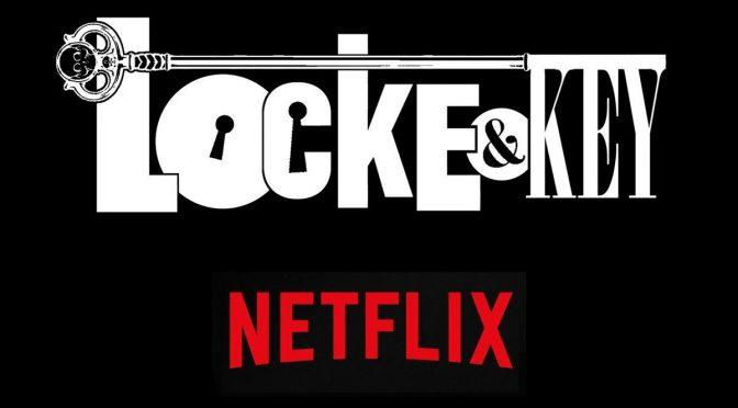 Netflix Announces Premiere Date for Joe Hill's Locke & Key!