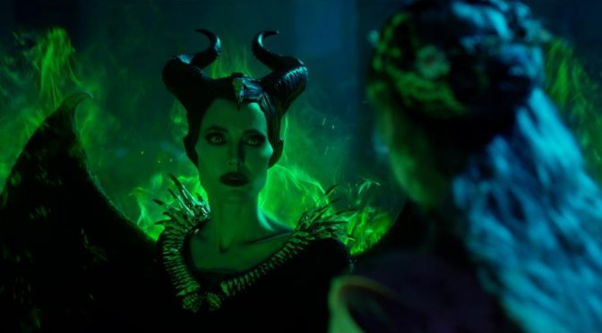 Maleficent: Mistress of Evil Soars Onto Home Video!