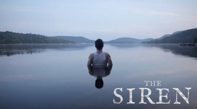 Seductive Trailer: The Siren!
