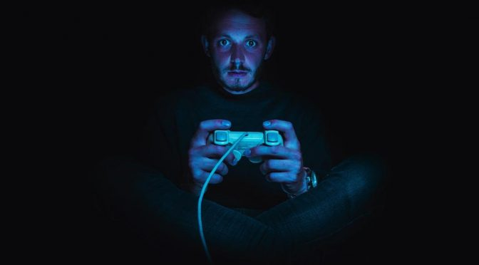 Do Video Games With Violence Cause Aggression?