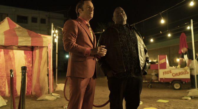 Breaking Bad Marathon/El Camino TV Premiere Lead to Better Call Saul Season Premiere!