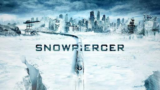 Outlive The Ice Trailer: Snowpiercer!