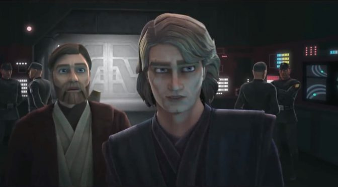 Star Wars: The Clone Wars Gets A Proper Conclusion! Disney+ Releases Final Season Trailer!