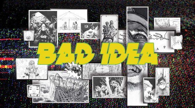 Comics Publisher Announces Stores That Carry Bad Idea Titles!