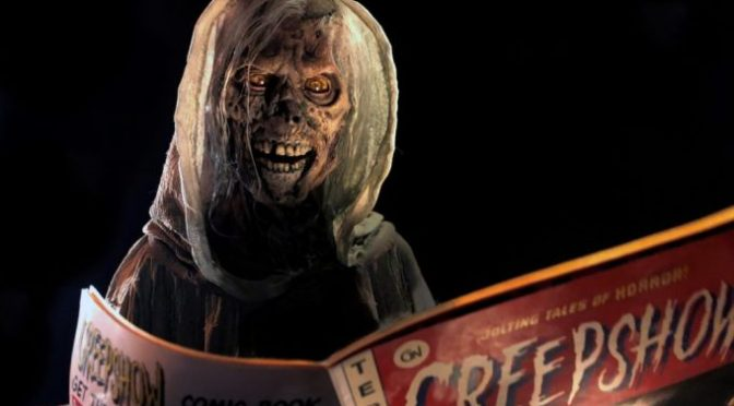 AMC Shifts Creepshow, NOS4A2 and Soulmates!