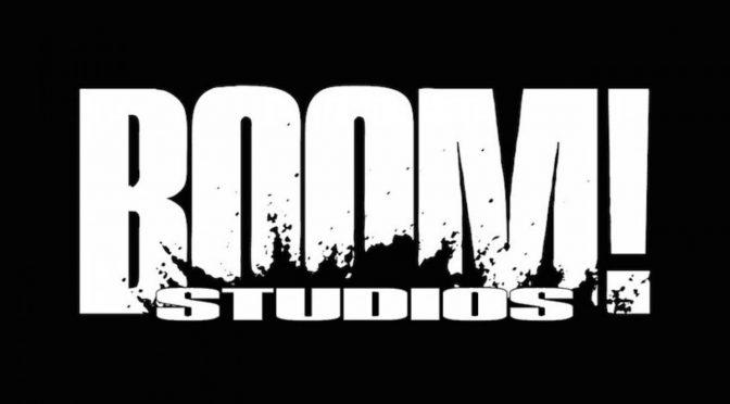BOOM! Studios Charges Up Mega Man Mini-Series!