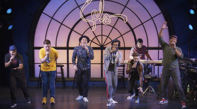 Trailer: Before Hamilton – We Are Freestyle Love Supreme!
