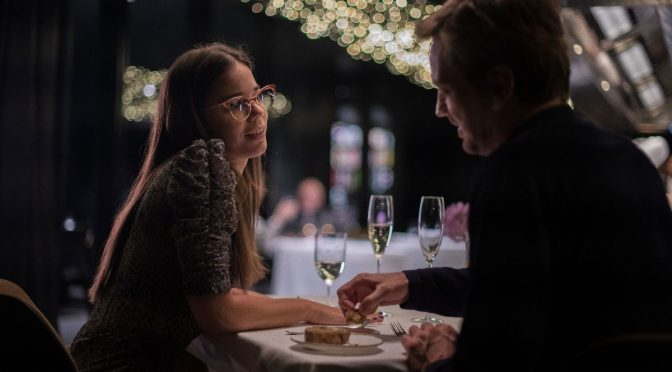 HBO Europe's Romantic Foodie Love Gets Tasty Trailer!