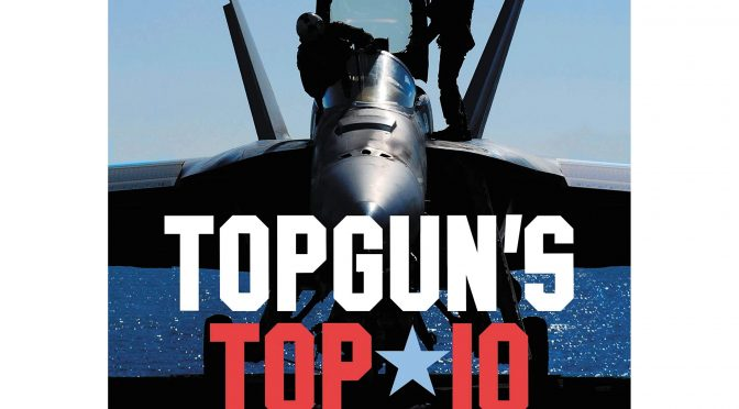 Leadership Lessons from a Top Gun Pilot/Instructor Part 1